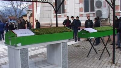 Erbaa'daki cinayet - TOKAT