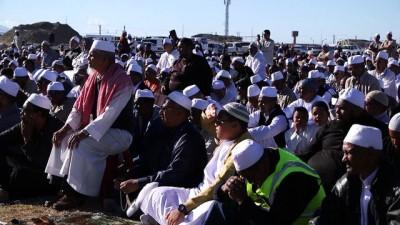 Güney Afrika'da Müslümanlar yağmur duasına çıktı - CAPE TOWN