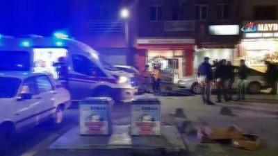 Kasapta silahlı kavga: 2 kardeş hayatını kaybetti
