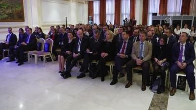 Kosova'da Limak ASI eğitimini tamamlayanlara sertifika - PRİŞTİNE