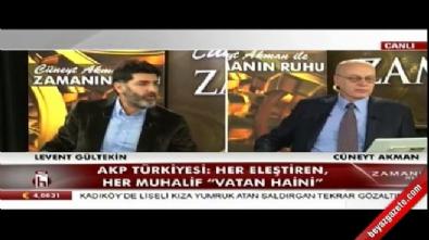 Levent Gültekin, ÖSO'yu terör örgütü ilan etti