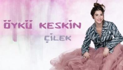 O Ses Türkiye yarışmacılarından Öykü Keskin'den 'Çilek'