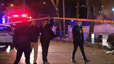Valilik önündeki patlamada 6 kişi gözaltına alındı