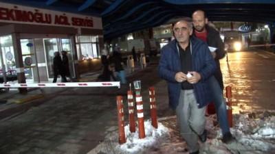 Resmi Nikah -  Yaşlı adam arabasına aldığı karı-koca tarafından gasp edildi
