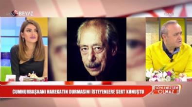 Zeytin Dalı Harekatı - ''Zeytin Dalı Harekatı''na karşı çıkan ünlülerden mektup