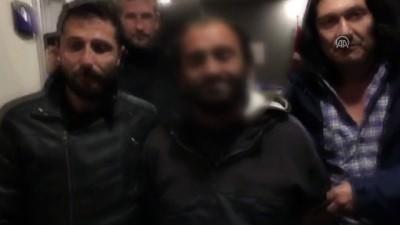 Ağabeyine ait sahte kimlikle dilencilik yaparken yakalandı - İSTANBUL