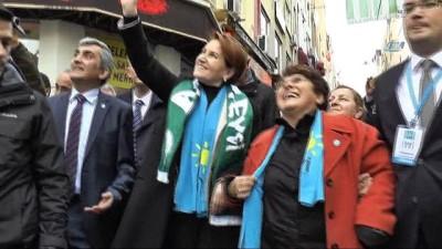 Akşener'den 'Abdullah Gül' açıklaması
