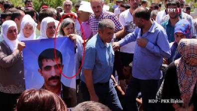 HDP ve PKK arasında hiçbir organik bağ var mı?