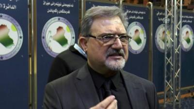 mali denetim - IKBY sınır kapılarının Bağdat'a devri tartışması - BAĞDAT