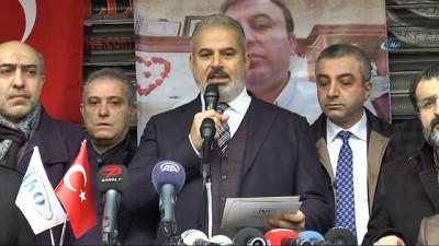 """İstanbul Kuyumcular Odası Başkanı İşler: """"Kuyumcuların riskli meslekler grubuna alınmasını talep ediyoruz"""""""