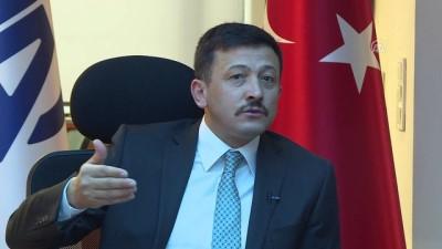 'İzmir'e 45 milyar liralık yatırım'
