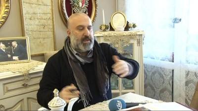 """Şehzade Osmanoğlu: """"Celal Şengör tarih çalışacaksa İlber Hoca'dan ders alsın"""""""