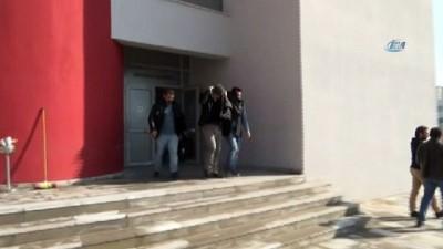 Adana'da gözaltına alınan doktor Ankara'ya gönderildi