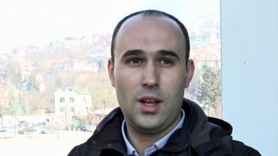 Bosna Hersek 'Arslan bebek' için seferber oldu - SARAYBOSNA