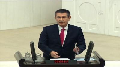 Canikli: '(Zeytin Dalı Harekatı) Bugüne kadar 5'i Türk Silahlı Kuvvetlerimizden, 24'ü ÖSO mensubu olmak üzere 29 şehidimiz vardır' - TBMM