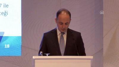 Çetinkaya: 'Birikimli maliyet etkilerinin azalmasıyla enflasyondaki düşüşün de sürmesini bekliyoruz' - ANKARA