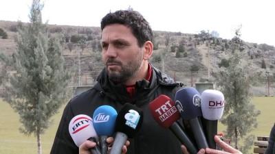 Erol Bulut: 'Antalyaspor maçında en az bir puan alacağız' - MALATYA