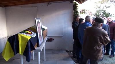 Fenerbahçe camiasının acı günü - KOCAELİ