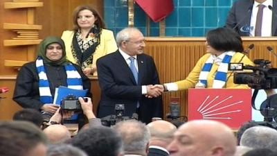 Kemal Kılıçdaroğlu'ndan TTB'ye operasyon açıklaması