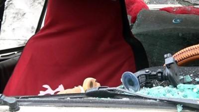 Kilis'e atılan roketlerin bilançosu: 27 ölü, 129 yaralı
