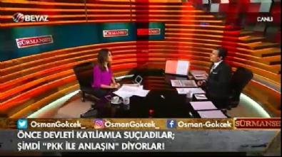 Osman Gökçek'ten Zülfü Livaneli'ye tepki