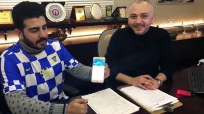 Sanal parayla futbolcu transferi - SAKARYA