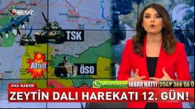 abdullah ocalan - Darmık Dağı bombalandı! Köyler tek tek alınıyor...