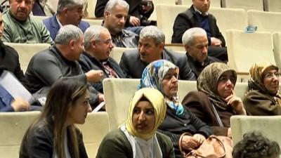 Gaziantep'te 'Diyabete Bağlı Göz Hastalıkları' toplantısı düzenlendi