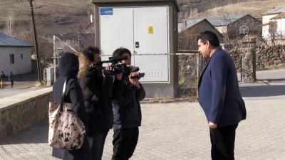 Miyazaki'nin hayatı belgesel oluyor (2) - VAN