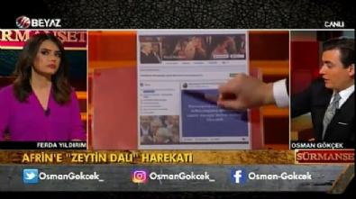 Osman Gökçek: CHP'liler şiddet yanlısı paylaşım yapıyorlar