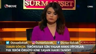 Osman Gökçek: Hangi haklar savaşıyor Eğitim-Sen?