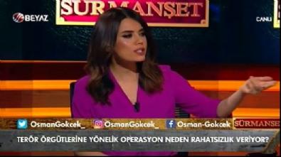 Osman Gökçek: Hayko Bağdat terörist değilde nedir