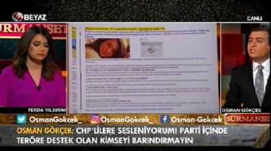 Osman Gökçek: Kılıçdaroğlu bırak şu terör sevicileri