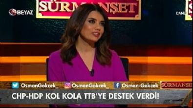 Osman Gökçek: Kılıçdaroğlu CHP'lileri HDP'lileştirdi