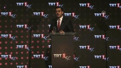TRT'nin televizyon yayıncılığının 50. yılı - İbrahim Eren (2) - İSTANBUL