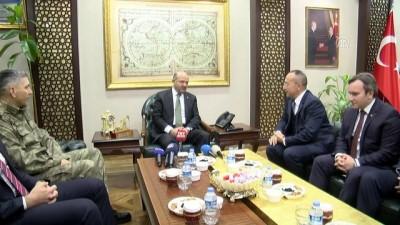 Başbakan Yardımcısı Işık, soruları cevapladı - SİİRT