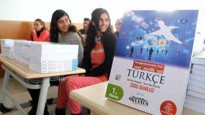 Başkale Belediyesinden öğrencilere ücretsiz dershane hizmeti