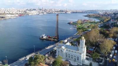 'Demir Kilise' açılışa hazır - İSTANBUL