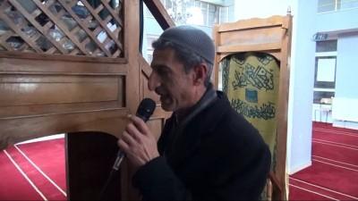 Dolandırıcılar köye dadandı, imam anonsla uyardı