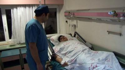 Elazığ 'Obezite Cerrahisi'nde merkez oldu