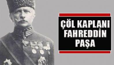 Fahreddin Paşa iddia edildiği gibi hırsız mıydı?