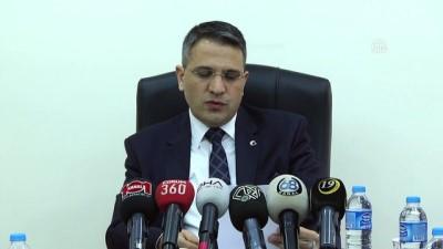 FETÖ/PDY soruşturmaları - Cumhuriyet Başsavcısı Yurdagül - ÇORUM