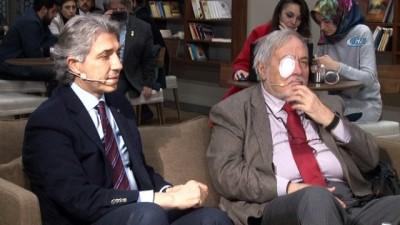 """Prof. Dr. İlber Ortaylı: """"İran hiçbir şekilde Irak ve Suriye gibi olmaz'"""