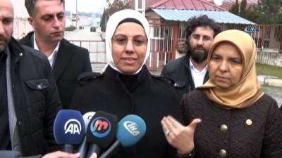 Ravza Kavakçı: '28 Şubat'ta mahkum olanların tekrar yargılanmaları için çalışacağız'