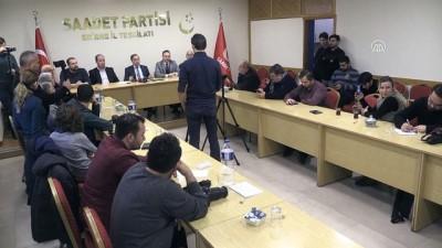 'Türkiye güçlü olursa komşuları da güçlenir' - EDİRNE