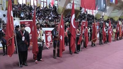 Adana'nın düşman işgalinden kurtuluşunun 96. yıl dönümü kutlamaları