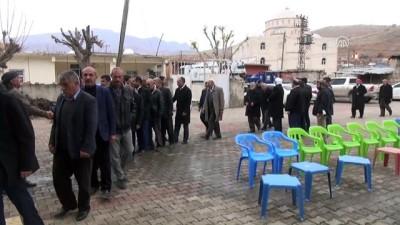 Aralarında husumet bulunan aileler barıştırıldı - ŞIRNAK