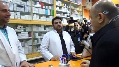 Başbakan Yardımcısı Işık'tan sıkı pazarlık