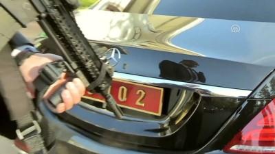 Başbakanlık korumalarına yeni yerli silah (2) - ANKARA