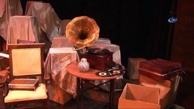 'Bedel' isimli oyun Küçükçekmece'de sahnelendi